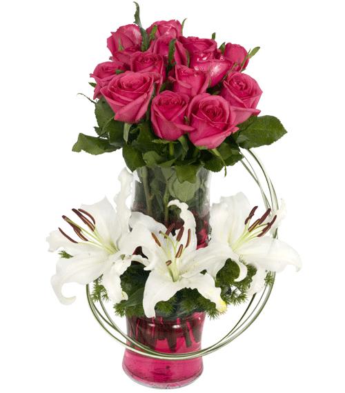 Livraison de fleurs rubis mafleur ma maroc for Livraison de fleurs demain