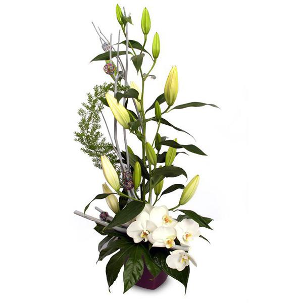 Livraison de fleurs gu ris vite mafleur ma maroc for Livraison fleurs etranger