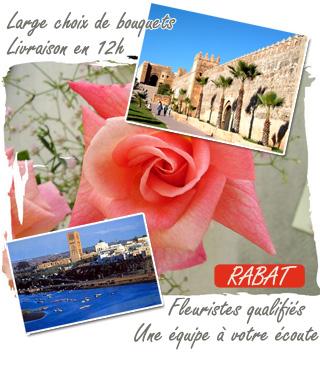 Livraison De Fleurs A Rabat Par Mafleur Ma Fleuriste A Rabat
