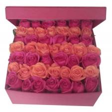 2ed225f278a Bouquet de Roses - Livraison de fleurs - FLEURISTE MAFLEUR.MA