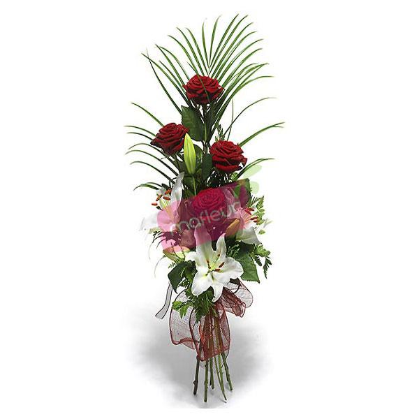 Livraison de fleurs union parfaite mafleur ma maroc for Livraison de fleurs demain
