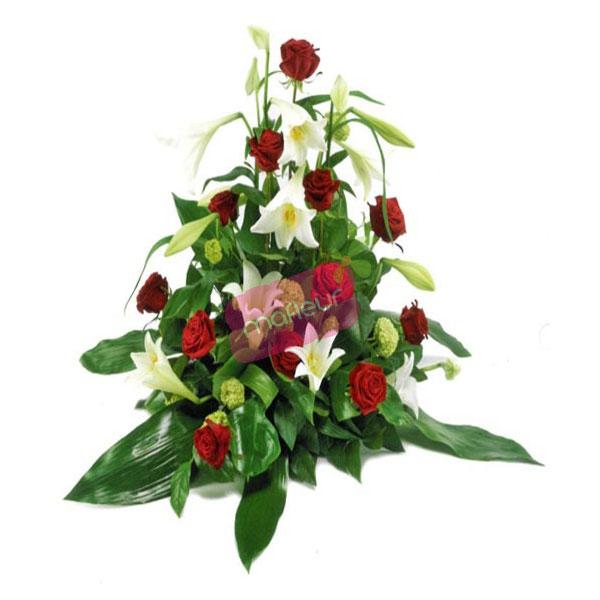 Livraison de fleurs dolce vita mafleur ma maroc for Livraison bouquet de fleurs kenitra