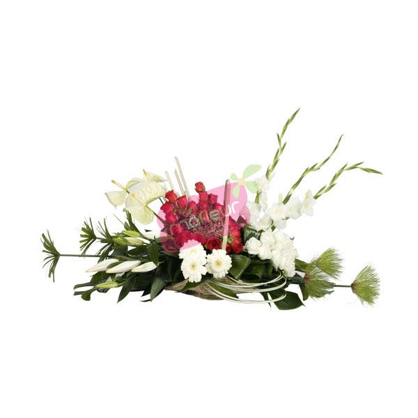 Livraison de fleurs eden mafleur ma maroc for Livraison fleurs etranger