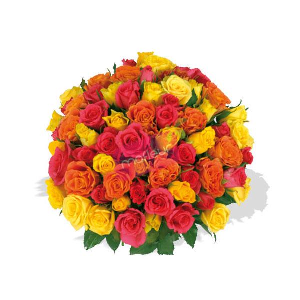 livraison de fleurs chaleureuse mafleur ma maroc. Black Bedroom Furniture Sets. Home Design Ideas