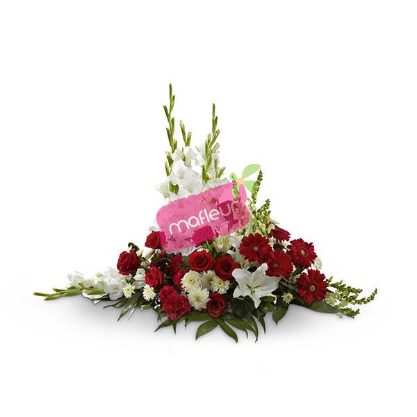 Livraison de fleurs a la fra che mafleur ma maroc for Livraison de fleurs demain