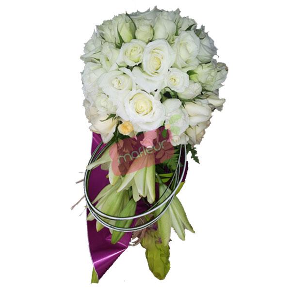 Livraison de fleurs bouquet main mafleur ma maroc for Livraison de fleurs demain