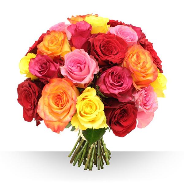 Livraison de fleurs eclat de roses mafleur ma maroc for Livraison bouquet de fleurs kenitra